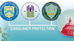Understanding how the government protects the consumer