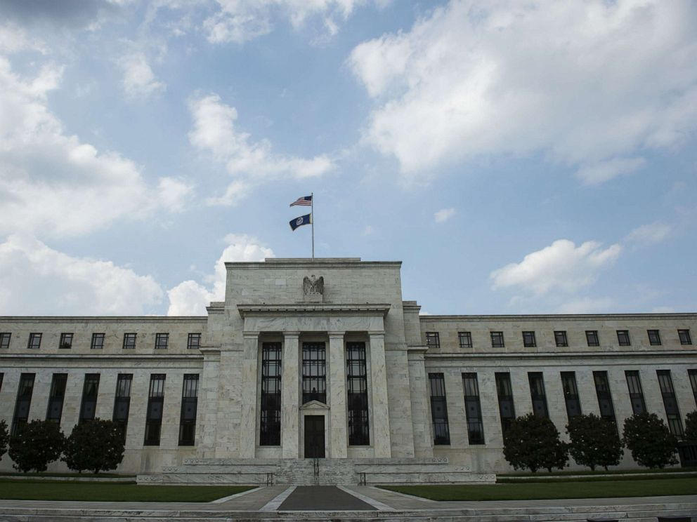 Fed takes action to control short-term interest rates
