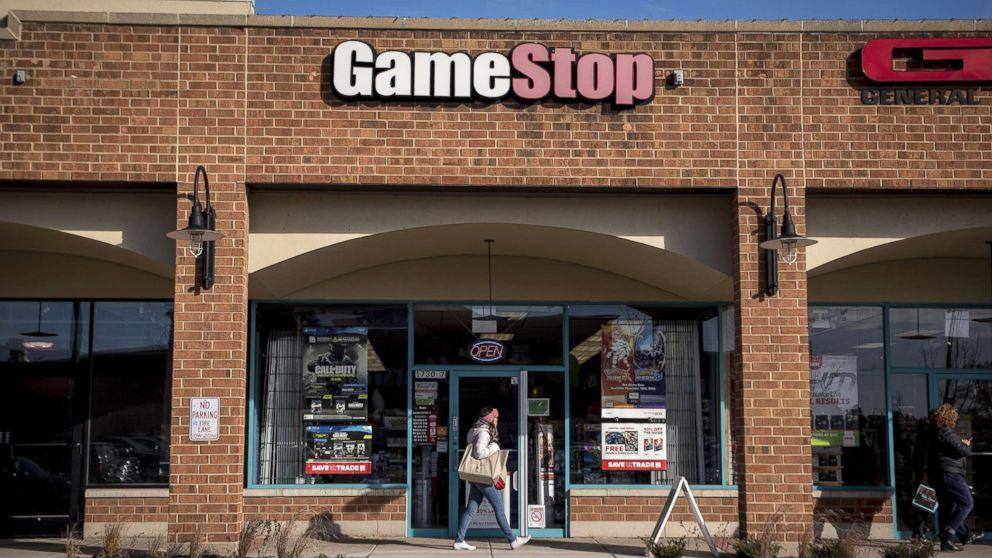 Gamestop pocatello