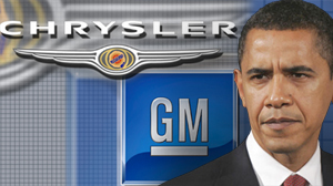 Administration Shocked By GM & Chryslers Condition Last Spring