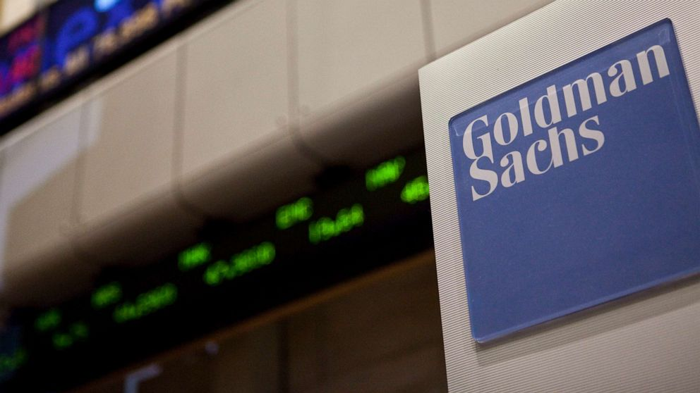 Former exec sues Goldman Sachs after allegedly being fired for being 'too gay' thumbnail