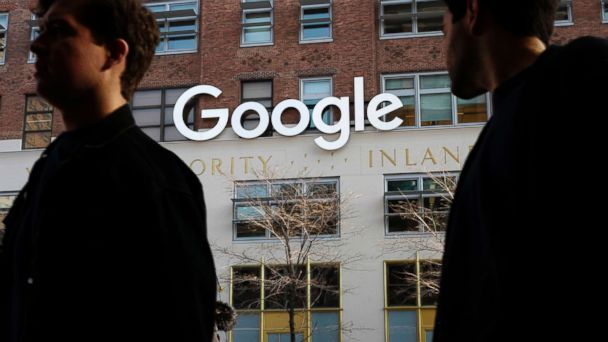 Google slapped with more than $56 million in fines under new European privacy rules