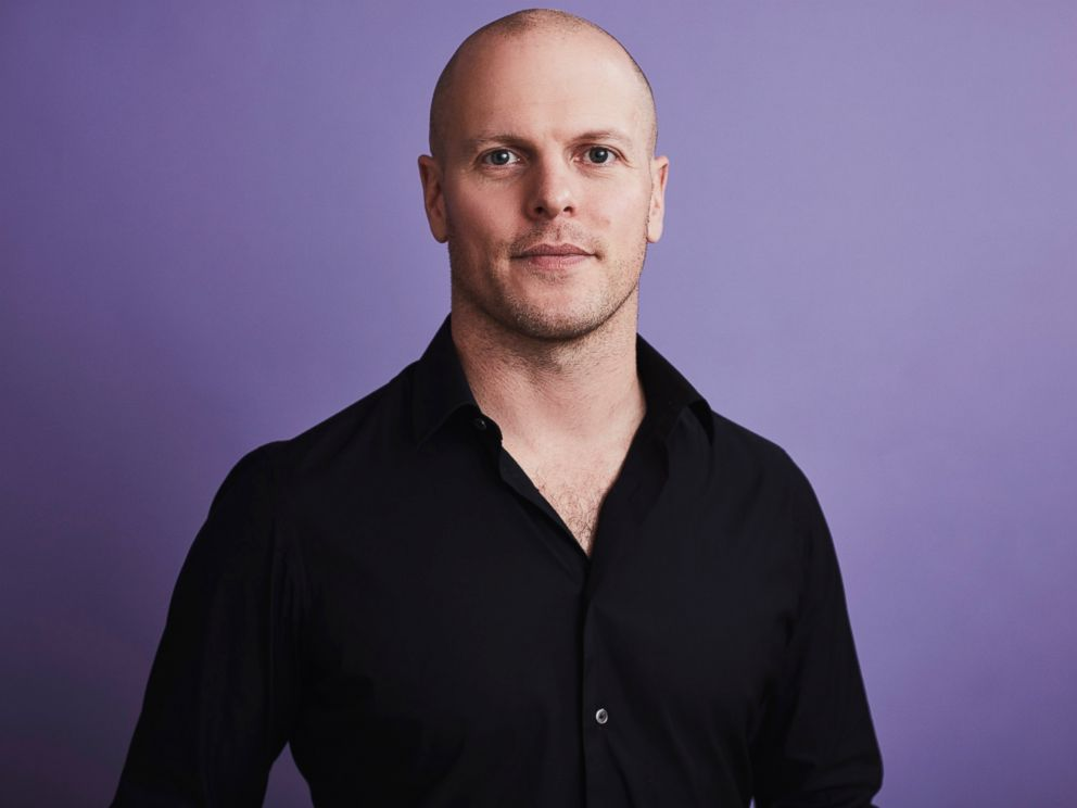 Meet Tim Ferriss, the 4-Hour Guy