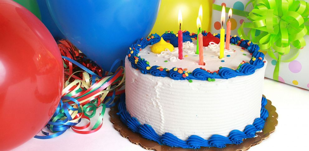 PHOTO: Here is a list of some birthday freebies.