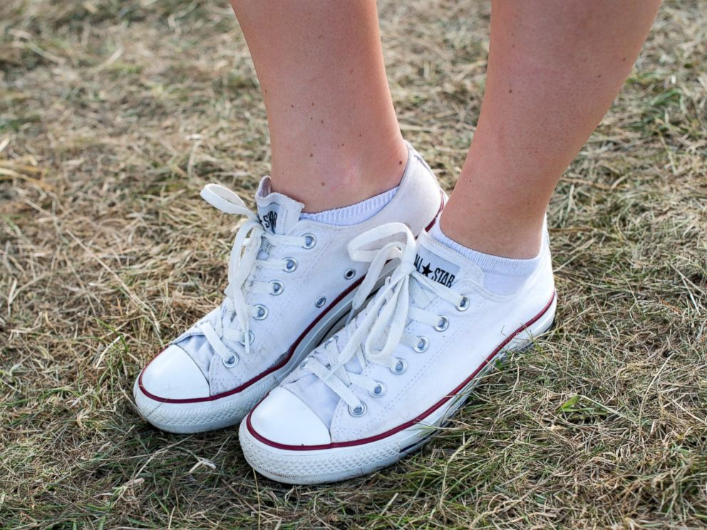 reputable site cf2a6 573a4 Converse Chuck Taylors Getting First Update in Nearly 100 ...