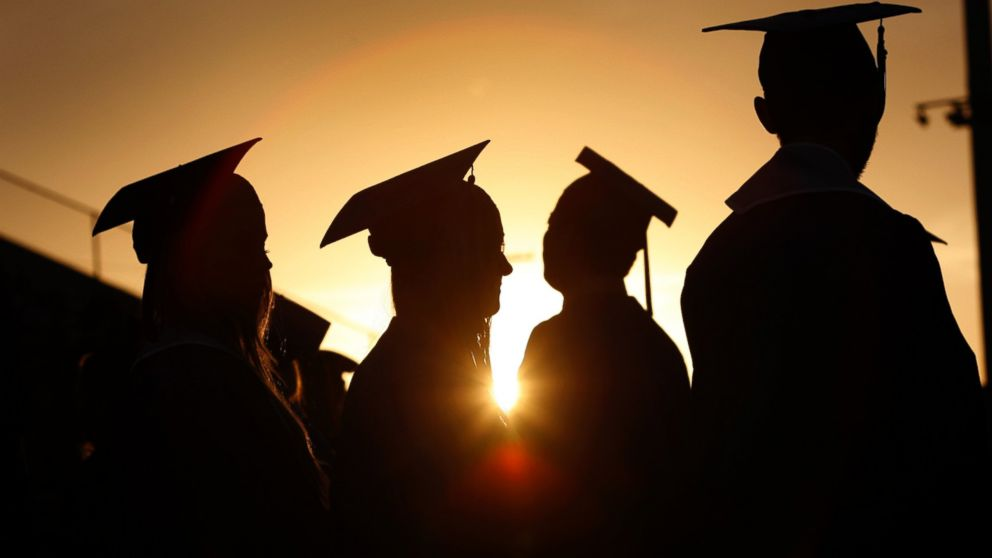 Bad and Good News for College Students - ABC News