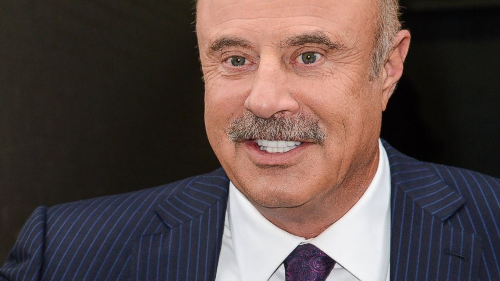 dr. phil mcgraw dissertation Phillip calvin phil mcgraw (born september 1, 1950), known as dr phil, is an american television personality, author, psychologist, and the host of the television show dr phil, which debuted in 2002.