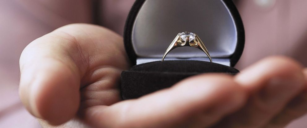 PHOTO: Engagement rings can be a huge expense, but there are resources you can use to help finance the cost.