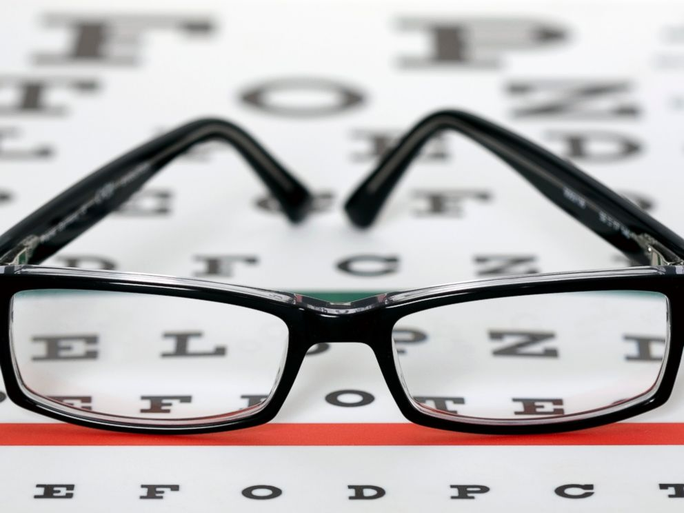PHOTO: Costcos Optical department conducts eye exams and sells glasses and contact lenses.