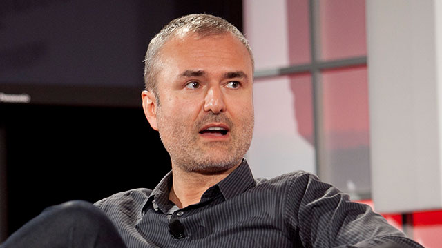 PHOTO: Three former interns are suing Gawker Media and their publisher, Nick Denton, over uncompensated work they did during their time with the company.