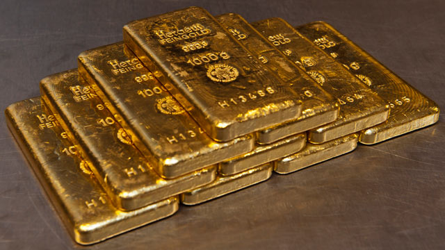 The Truth About Ing Gold