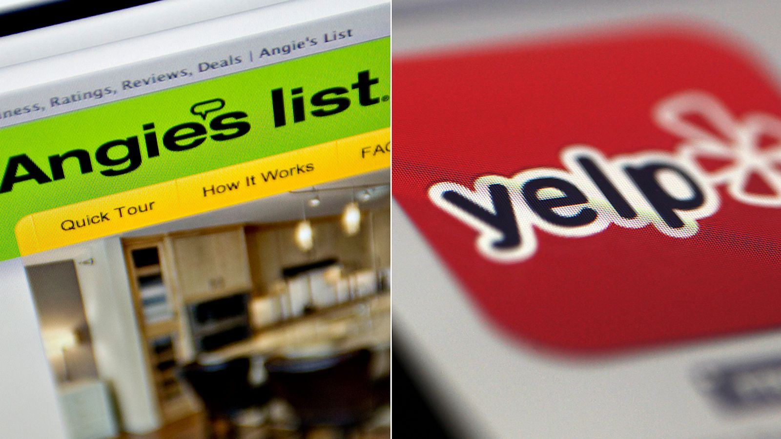 Consumer reports judges ratings sites like yelp abc news