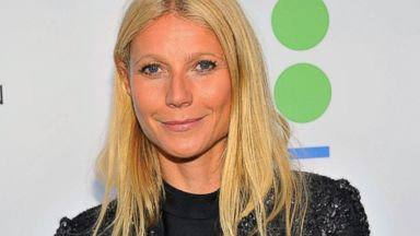 PHOTO: Actress Gwyneth Paltrow attends the first annual Poetic Justice Fundraiser on May 28, 2014 in Santa Monica, California.