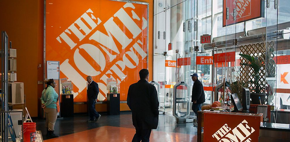 Home Depot Harassing Accused Shoplifters Into Paying Fees Lawsuit