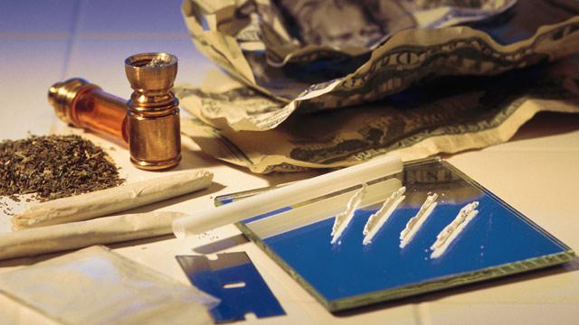 PHOTO: Feds Bust Dark Web Internet Drug Market