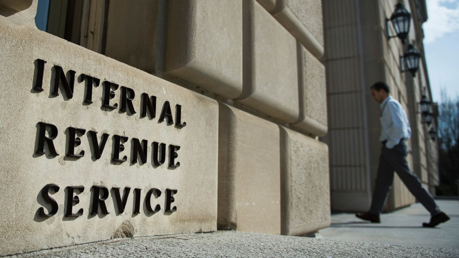 Turning the Tables on an IRS