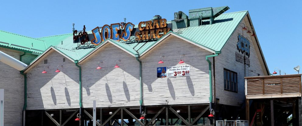 PHOTO: Joes Crab Shack on May 31, 2014 in Louisville.