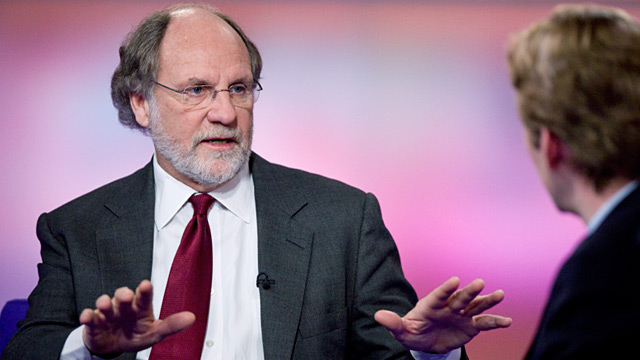 PHOTO: Jon Corzine