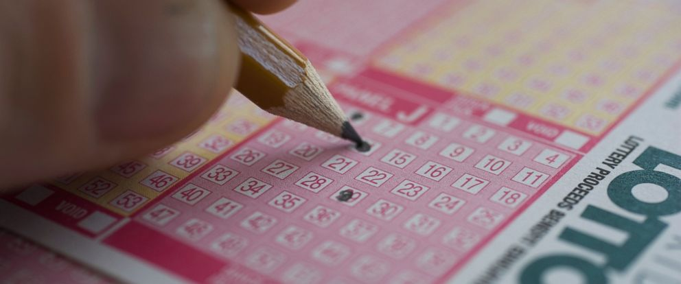 PHOTO: Losing lottery tickets sold online may be used for a tax fraud scheme.