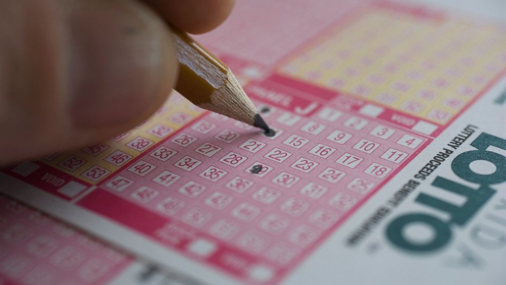 Losing lottery tickets sold online may be used for a tax fraud scheme.
