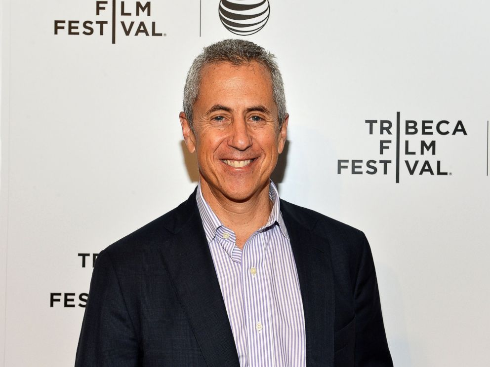 PHOTO: Danny Meyer attends Tribeca Talks: David Rockwell: How Does a Space Tell A Story during the 2015 Tribeca Film Festival at Spring Studio on April 20, 2015 in New York.
