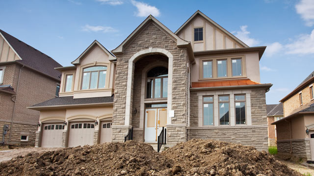 PHOTO: Misconceptions about homeowners insurance can be costly.