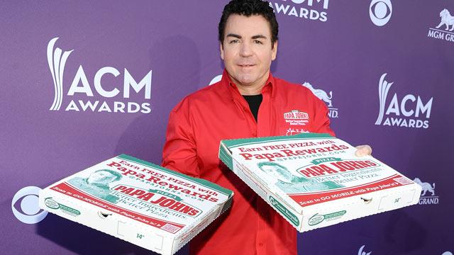 59 reviews of Papa John's Pizza