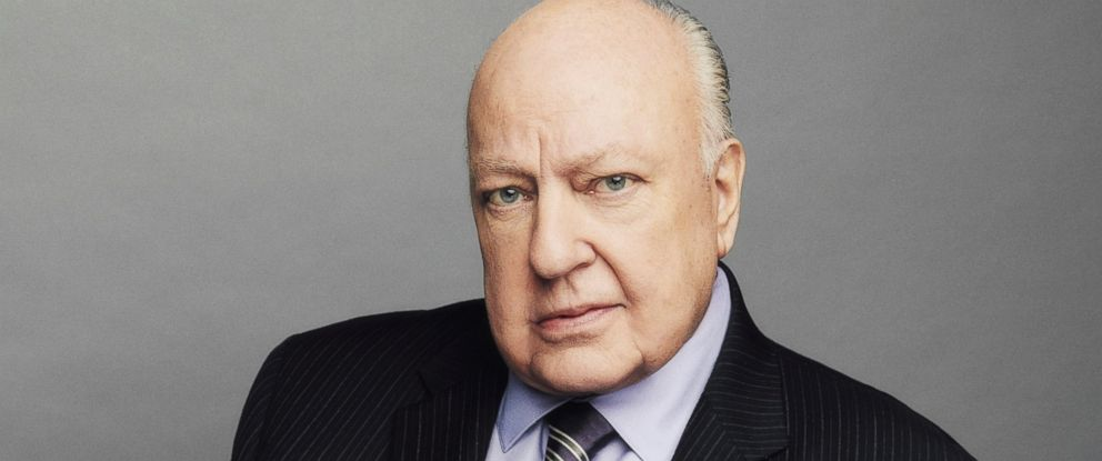 PHOTO: FOX News Channel Chairman and CEO Roger Ailes is photographed in New York, Nov. 13, 2015.