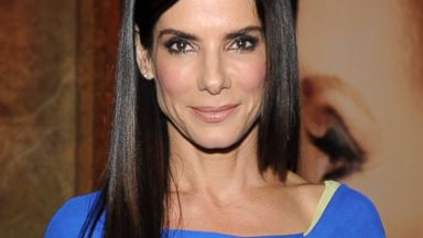 PHOTO: Actress Sandra Bullock attends the 2014 AFI Life Achievement Award: A Tribute to Jane Fonda on June 5, 2014 in Hollywood, California.