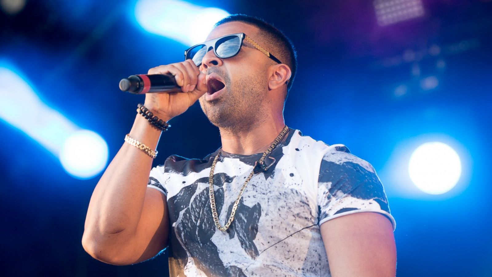 4 Surprising Things about Multi-Platinum Hip Hop Star Jay Sean