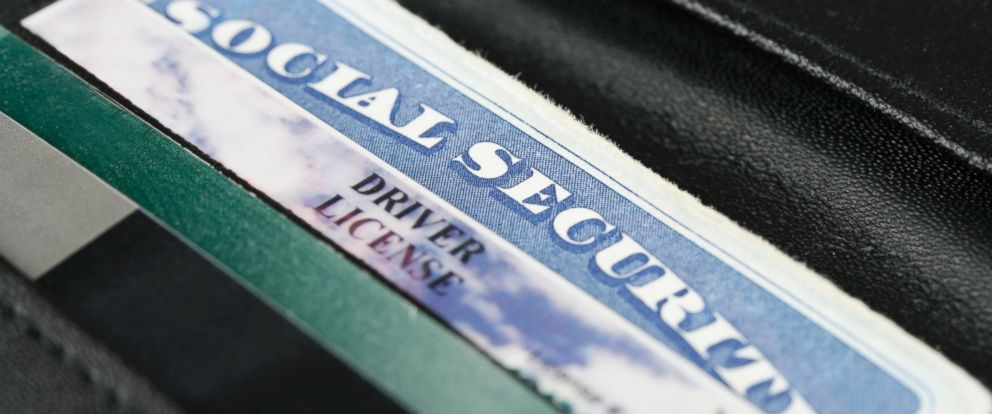 PHOTO: Your Social Security number is used in too many transactions to enumerate, creating plenty of opportunities for it to fall into the wrong hands.