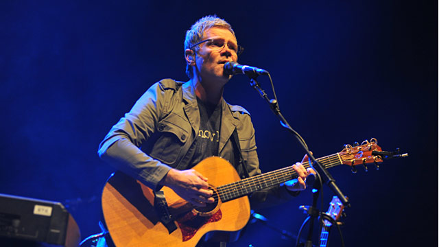 PHOTO: Steven Curtis Chapman