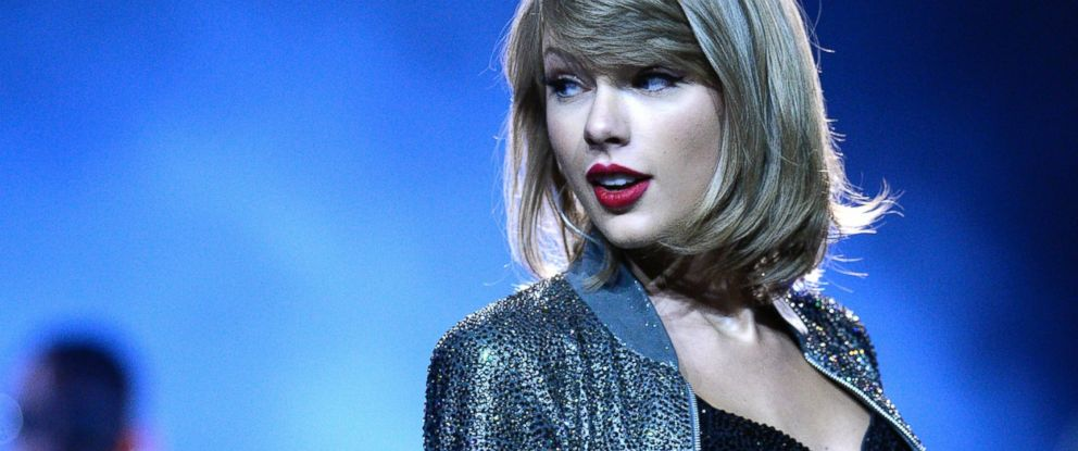 PHOTO: Taylor Swift performs during The 1989 World Tour at Lanxess Arena on June 19, 2015 in Cologne, Germany.