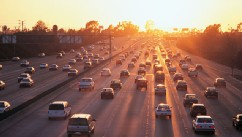 PHOTO: Each day, 600,000 Americans travel at least 90 minutes to work, according to the 2013 Census.
