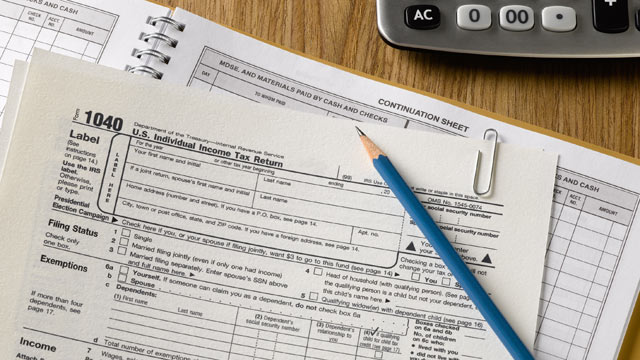 Top 15 Most Frequently Asked Tax Questions Abc News