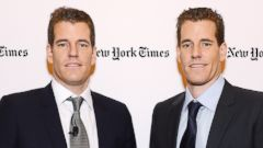 Winklevoss Twins, With Identical Biographies, Launch Bitcoin