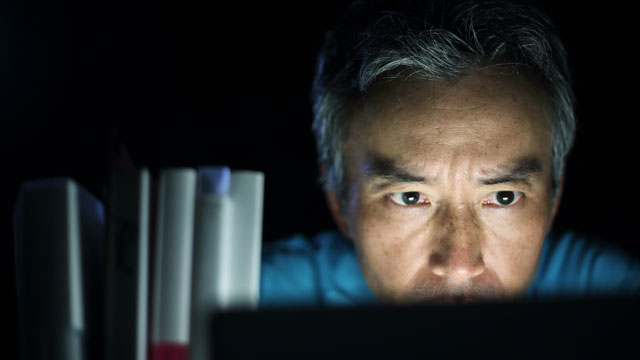 PHOTO: New technology lets employers monitor workers email for clues to determine whether they may be committing fraud.