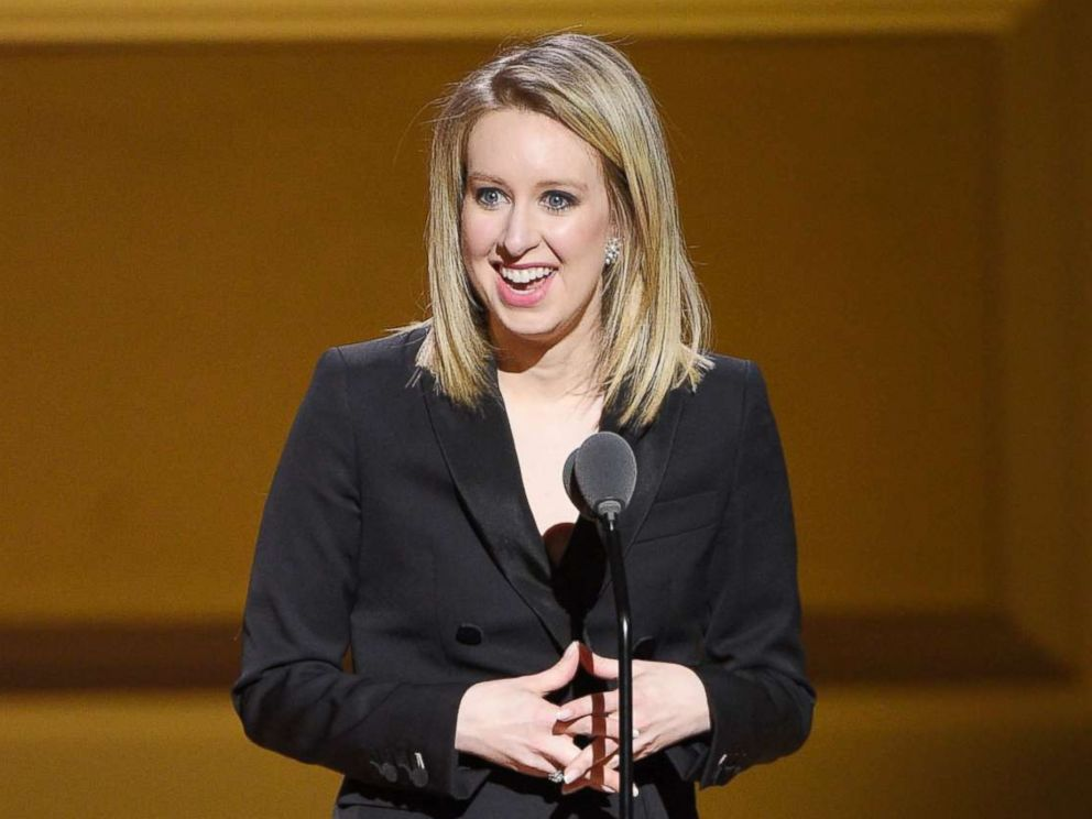 Elizabeth Holmes on Theranos devices not working: 'I know that we