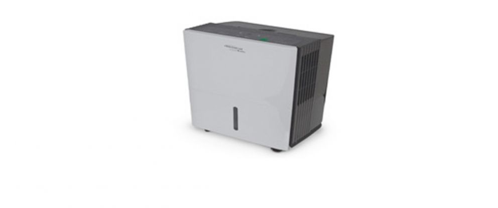 PHOTO: This Soleus Air dehumidifier is one of the models being recalled.