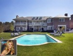Heidi Klum buys ginormous Bel Air mansion