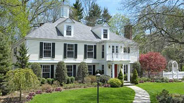 PHOTO: 9 Rockwood Lane Spur Greenwich, CT 06830