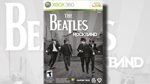 Will The Beatles: Rock Band Help Video Game Sales?