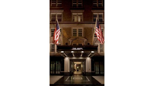 PHOTO: The Mark Hotel