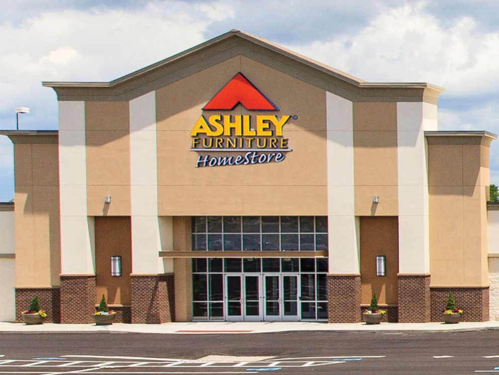 PHOTO: Ashleys Furniture and The Better Sleep Shop