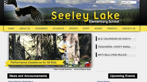 Outside Magazines Best Places to Work include Seeley Lake Elementary School