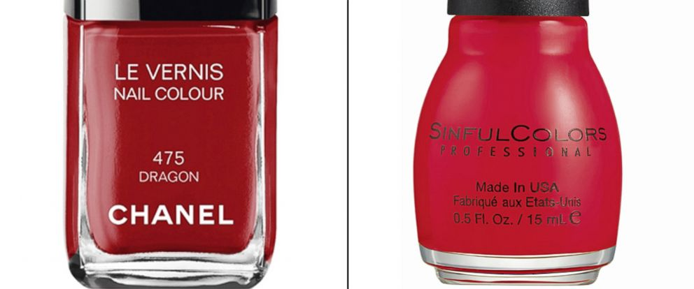 $2 Nail Polish Beats $27 Chanel Brand in Quality Test, Magazine Says ...