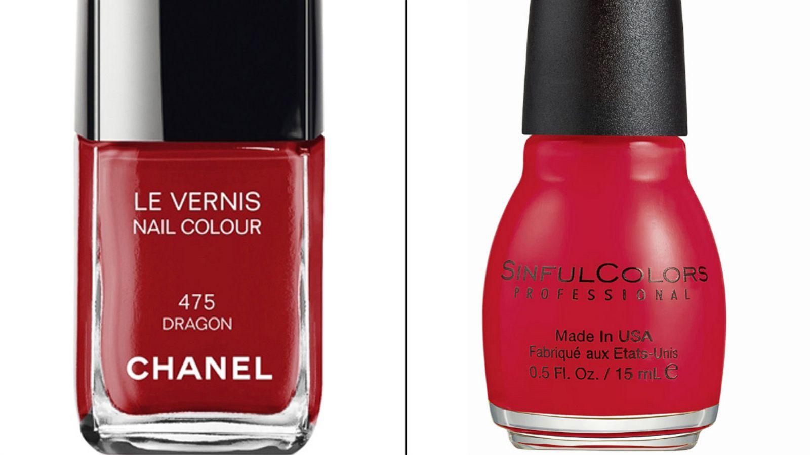 $2 Nail Polish Beats $27 Chanel Brand in Quality Test, Magazine Says ...