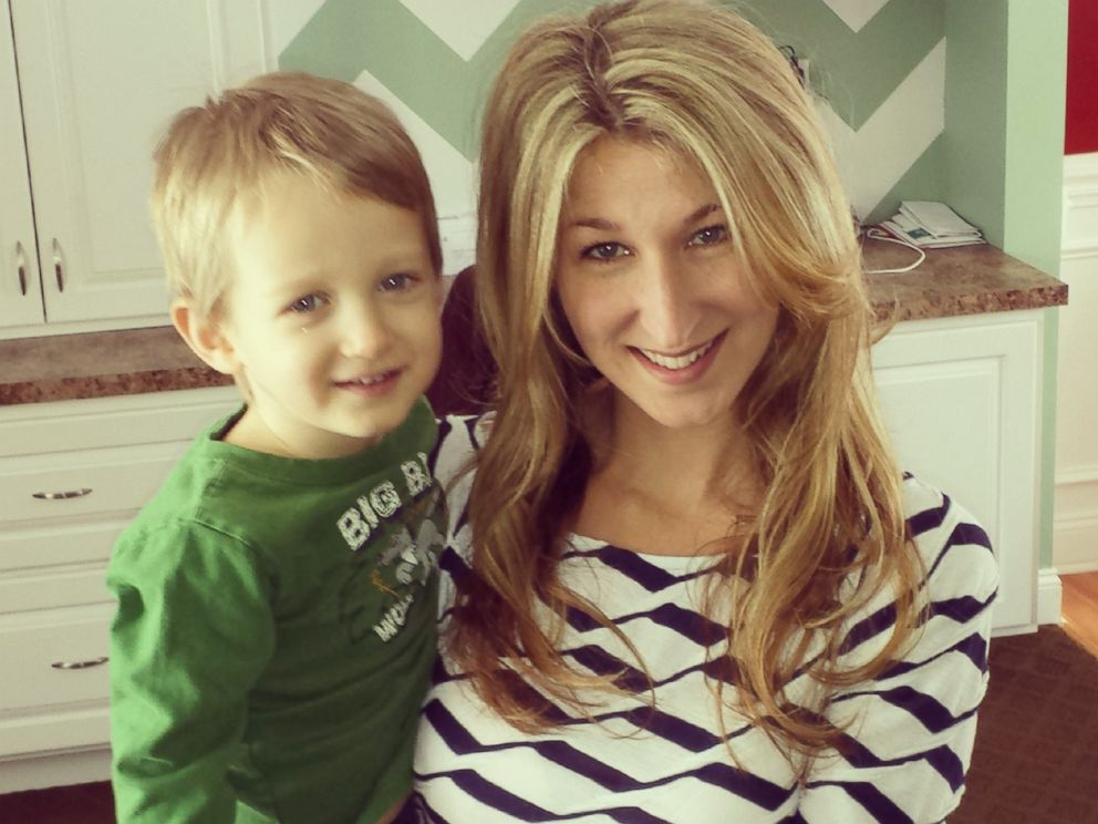 PHOTO: Curren Collas died on Feb. 25, 2014 in his home in West Chester, Pennsylvania, after an Ikea Malm dresser tipped over. His mother Jaquelyn Collas filed a wrongful-death lawsuit against Ikea in May 2015.
