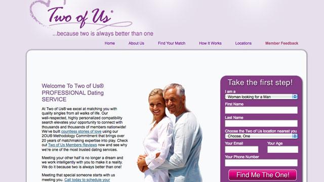 La singles dating service reviews