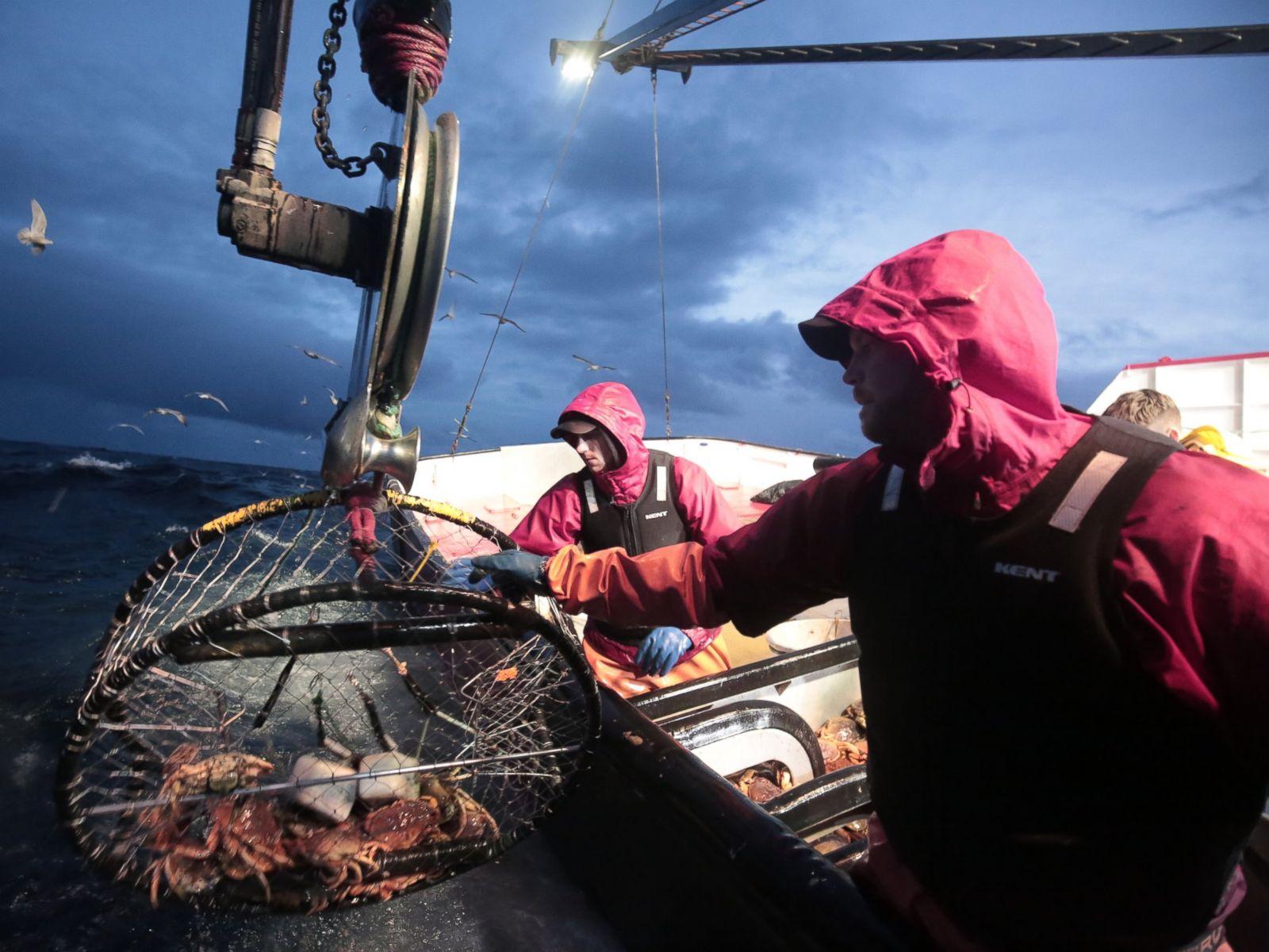Deadliest Catch: Inside One of the World's Most Dangerous Jobs